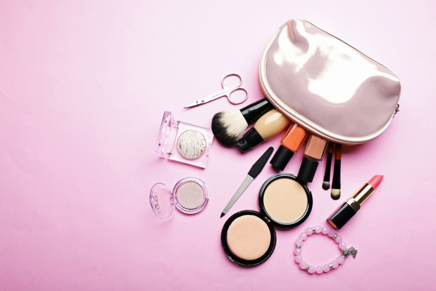 Affordable All-Day Makeup Products for Back to School