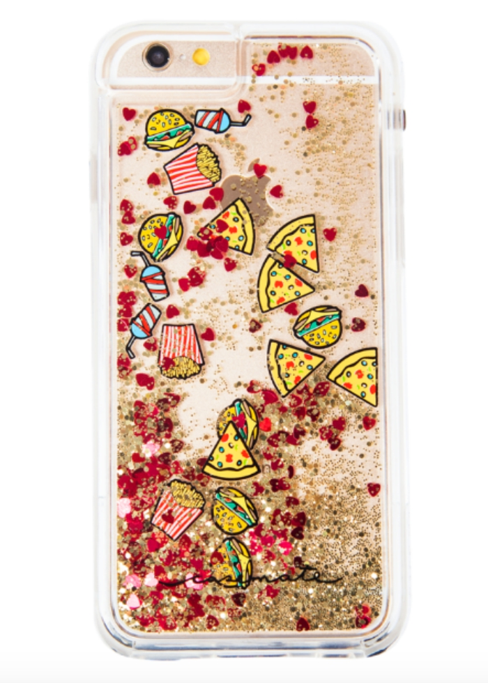 Junk food iPhone 7 case from Case-Mate