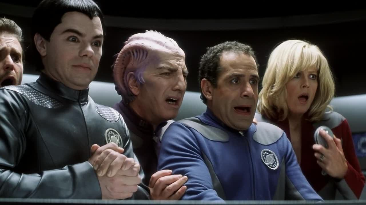 """Still from the movie """"Galaxy Quest"""""""