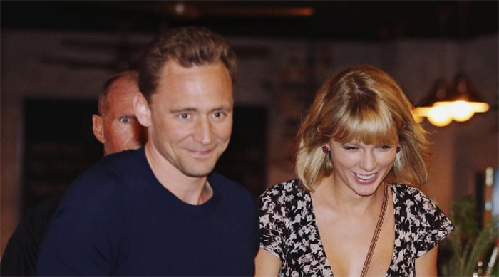 Tom Hiddleston and Taylor Swift breakup