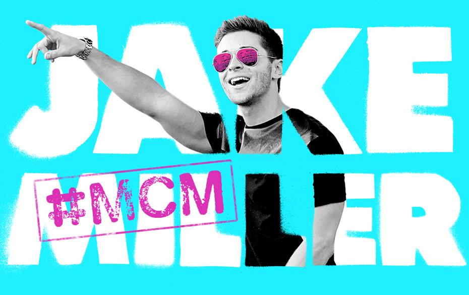 Jake Miller #MCM art