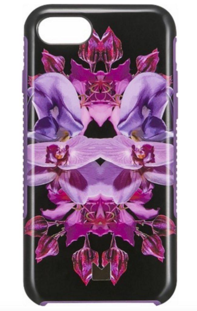 Modal Floral iPhone 7 & 7 Plus case