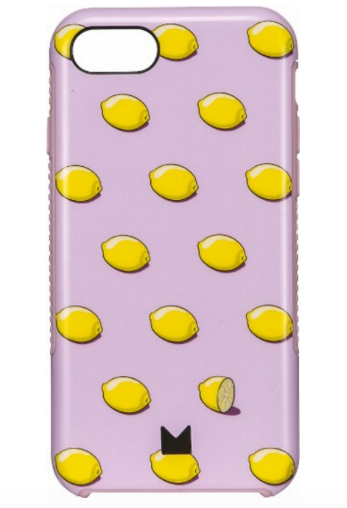 Modal Pink Lemonade case for iPhone 7 from Best Buy