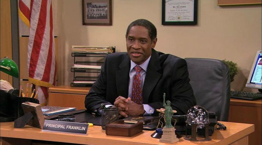 principals icarly principal franklin nickelodeon fictional were wish via