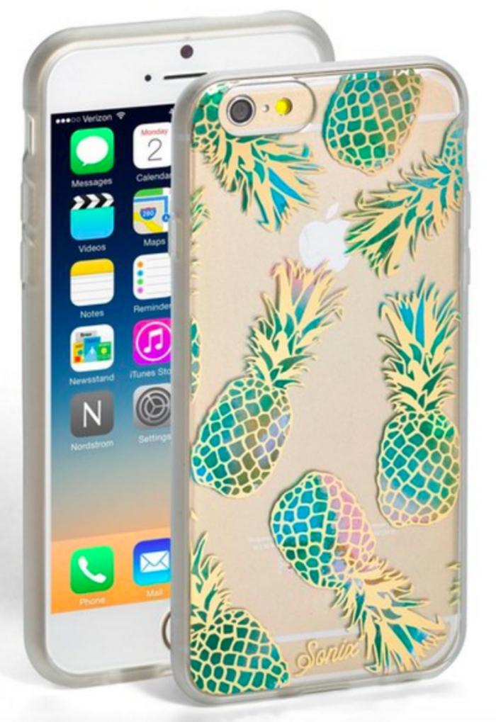sonix coque iphone 6 pineapple