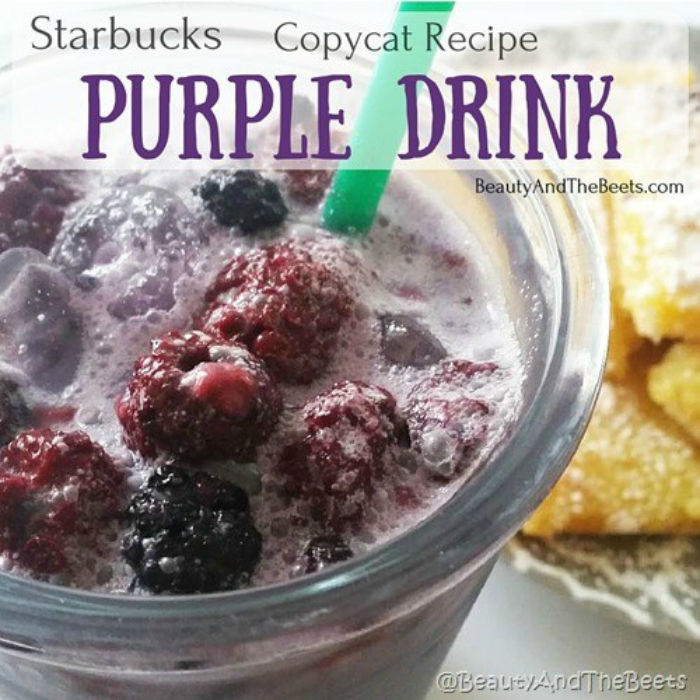 diy and tasty homemade starbucks drink recipe tutorials