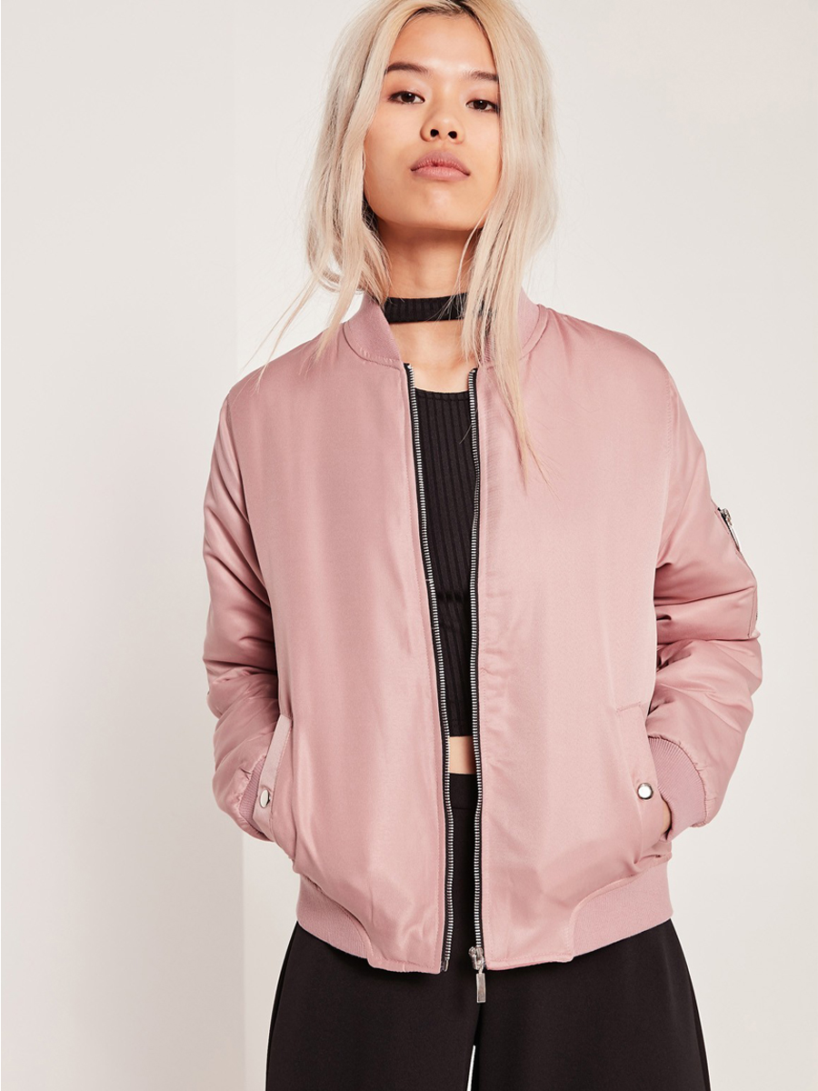 Best Adorable Bomber Jackets Under $50 for Fall