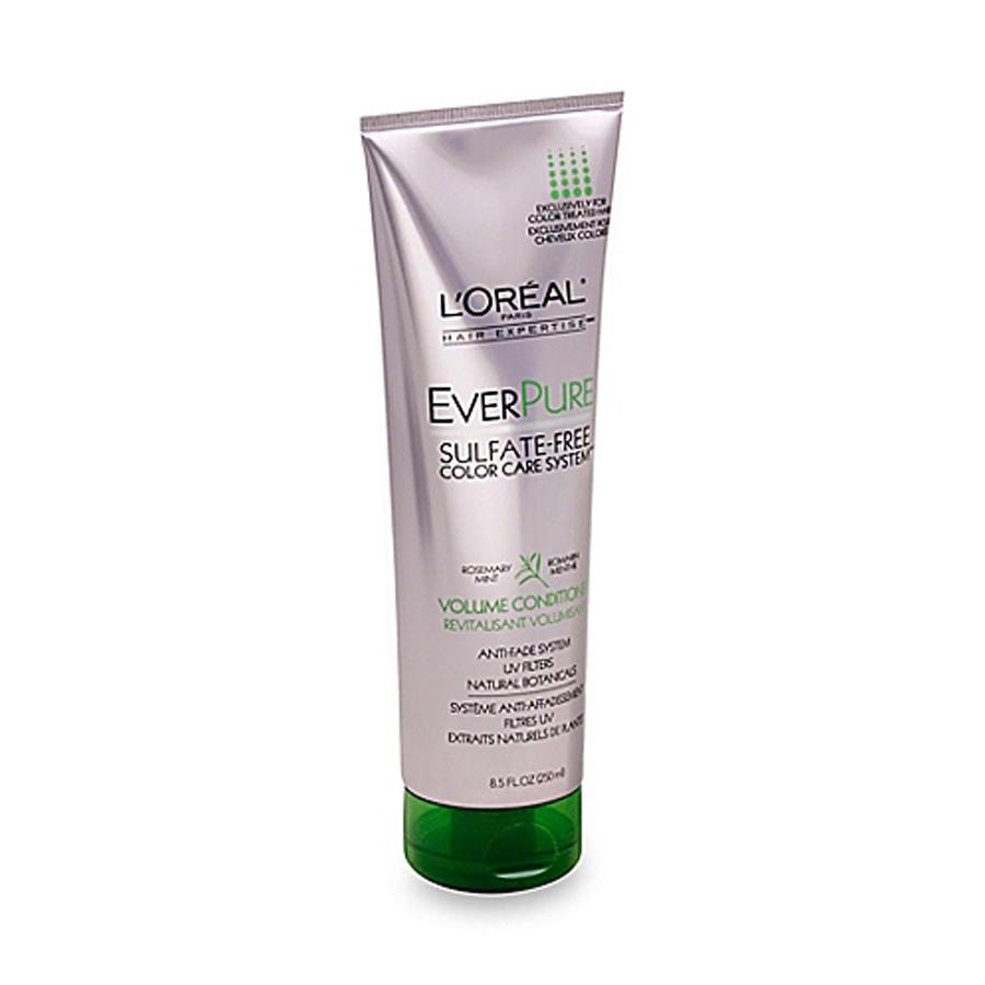 L'Oreal Ever Pure Sulfate Free Shampoo