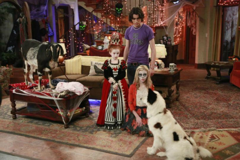 Dog With a Blog Howloween 2: The Final Reckoning Halloween Episode
