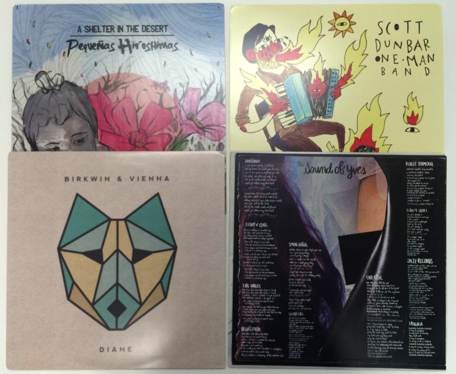 Feedbands music subscription box