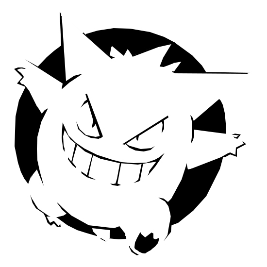 Pokemon pumpkin carvings templates for Pokemon jack o lantern template