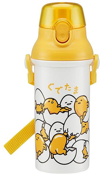Sanrio S Gudetama The Lazy Egg Merchandise For Fans