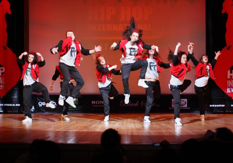 Kids Hip Hop Dance Songs