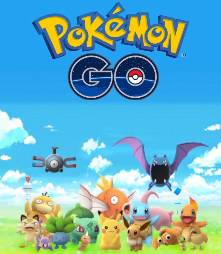 Pokémon Go Safari Zones Let You Catch Rare Pokémon But