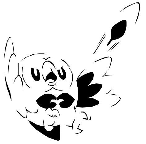 rowlet-pokemon-pumpkin-carving-stencil-102816