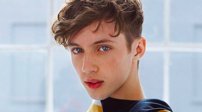 Troye Sivan for Out Magazine
