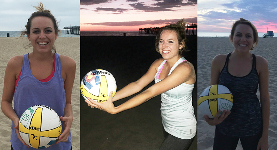 my journey to become a volleyball player Volleyball techniques player approaching before training players to develop a consistent 4 step approach or 3 step approach, it may be best to first work on just the last two steps your last two steps are the ones that matter the most.
