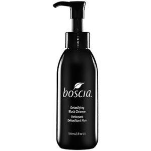 boscia face wash