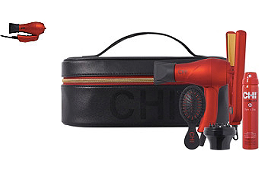 Chi Travel size hair tools kit