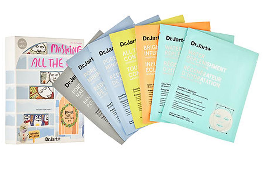 Dr. Jart+ Mask Kit