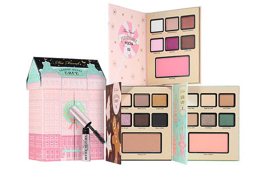 Too Faced Grand Hotel Makeup Kit