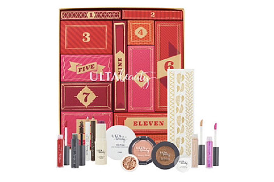 ULTA 12 Day Advent Calendar