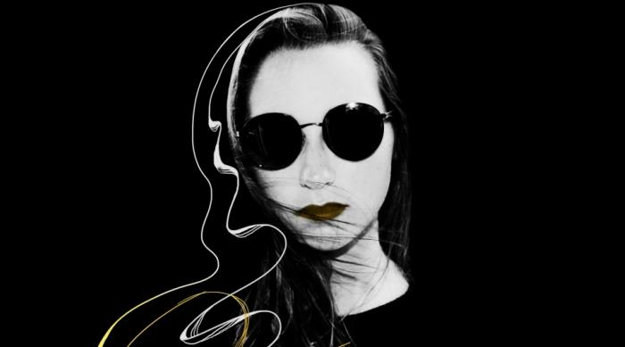 "Ashley Brinton ""All I Need"" single artwork"