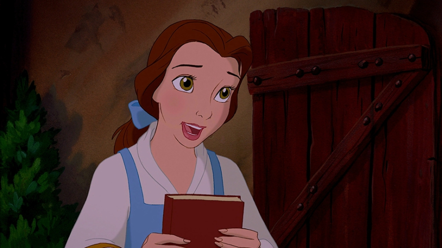 Your Zodiac Sign Reveals Which Disney Princess You Are