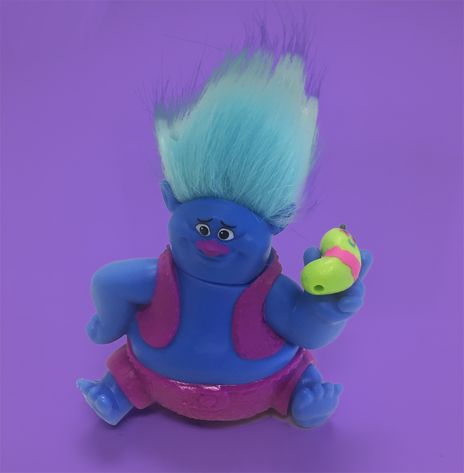 Trolls Dreamworks Movie Character Guide And Bios