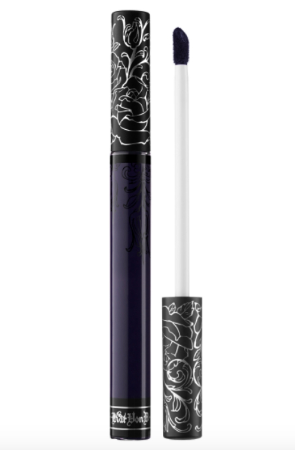 Echo liquid lipstick by Kat Von D Beauty