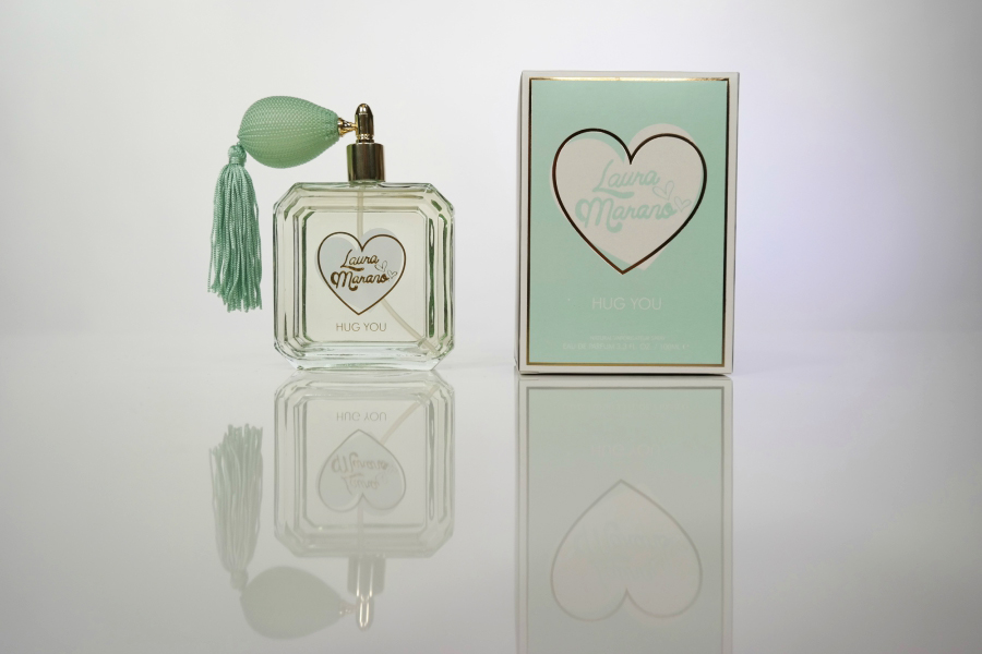 Laura Marano's Hug You perfume
