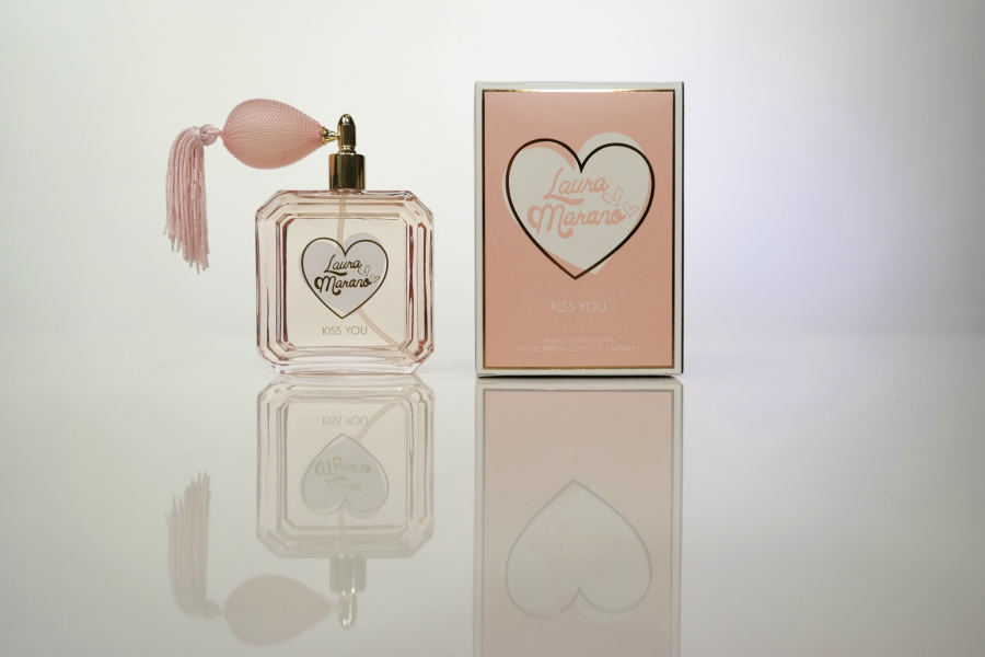 Laura Marano's Kiss You perfume