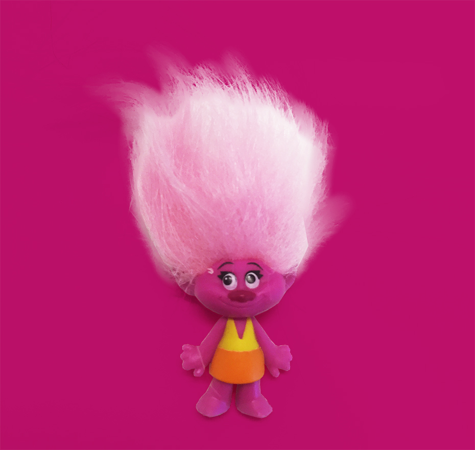 Moxie Dewdrop Trolls Movie Character Guide