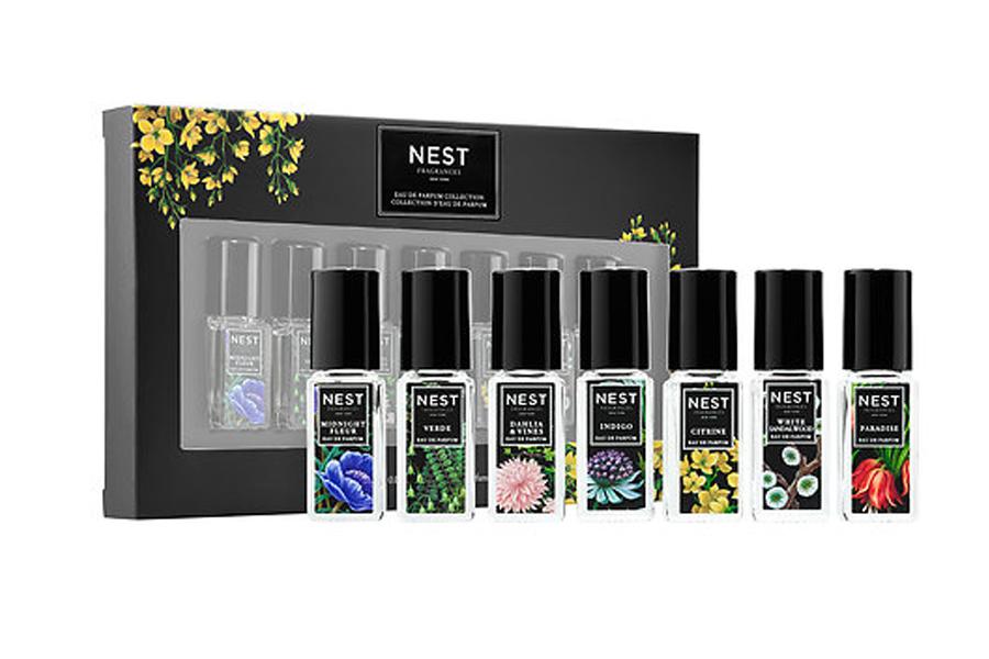 Nest eau de parfum kit