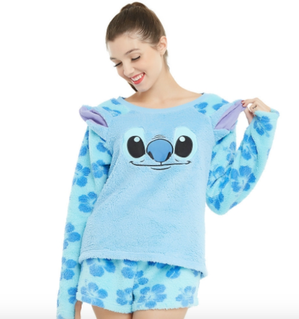 c1fdb2cc518f Cutest Disney Matching Pajama Sets You Can Buy