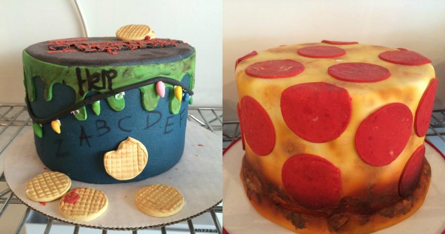 Duff Cake La