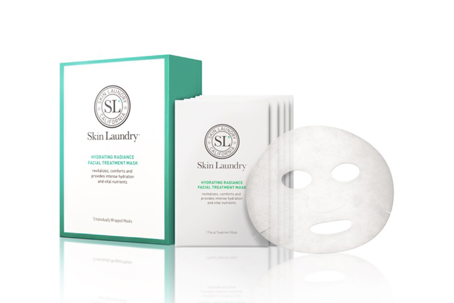 Skin Laundry Hydrating Sheet Mask