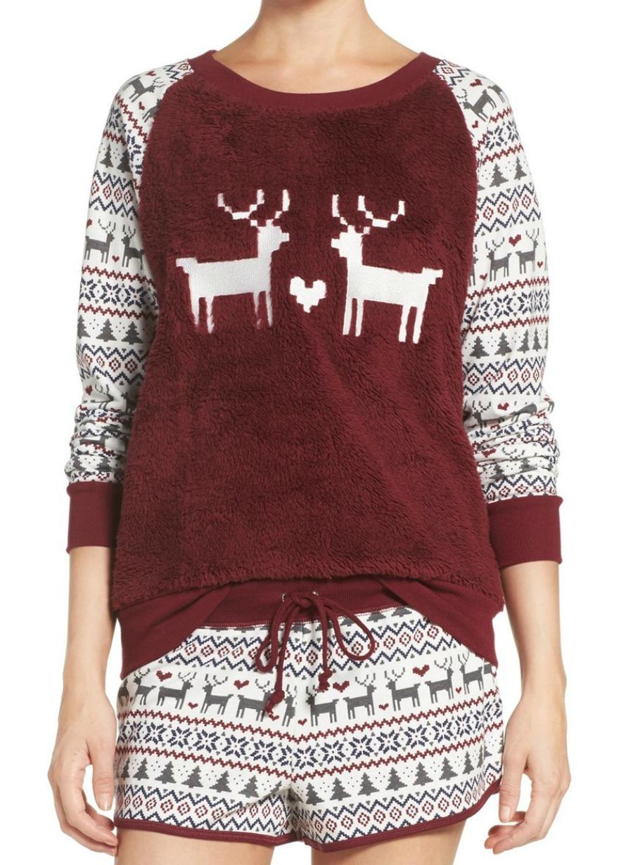 1d5cf117e9b0 Cozy Pajamas to Keep you Warm All Winter Long