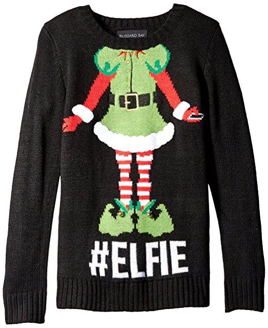 Elfie sweater