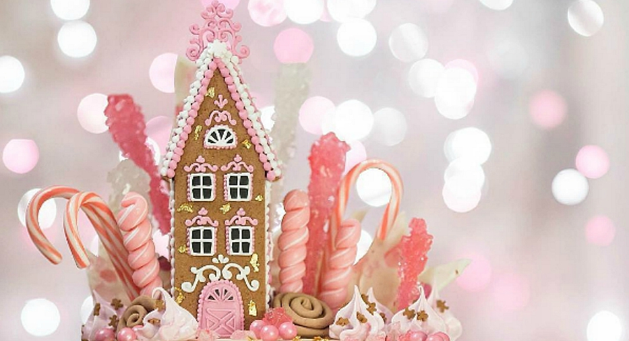 Get Inspired By These Wow Worthy Gingerbread Houses