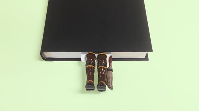 Harry Potter bookmarks MyBookMark