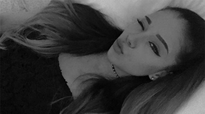 Ariana Grande Look-Alike Jacky Vasquez