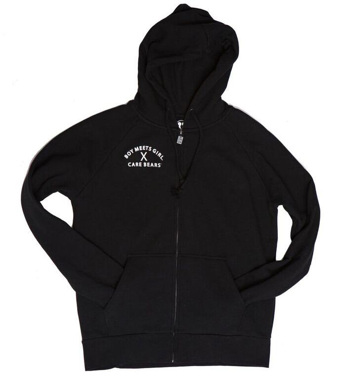 Care bears hoodie