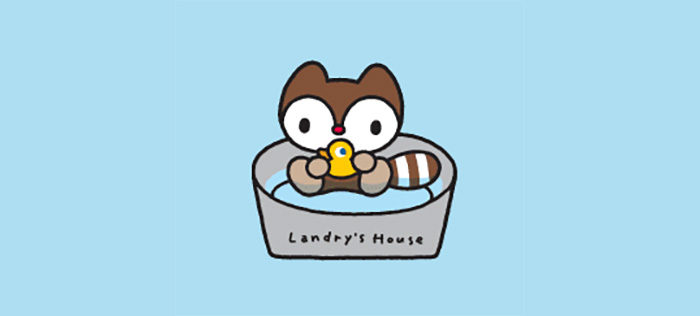 landry sanrio