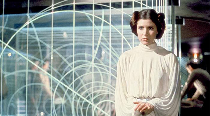 Star Wars: Princess Leia Organa