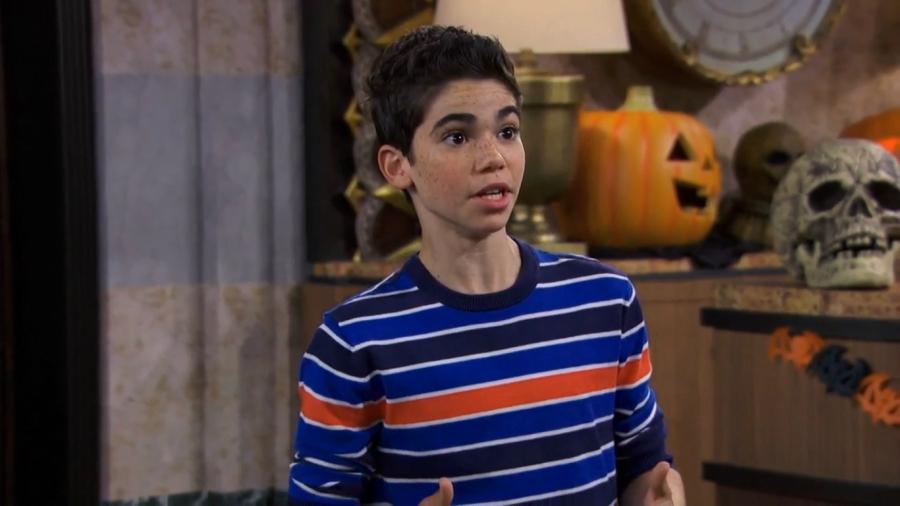 Luke Ross from Disney Channel's 'Jessie'