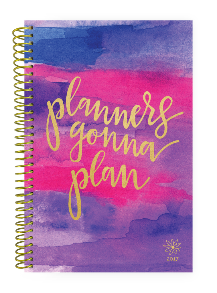 Planners Gonna Plan Agenda