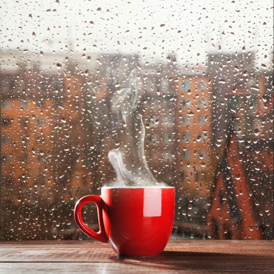 If You Love Rain, You'll Relate To These Things