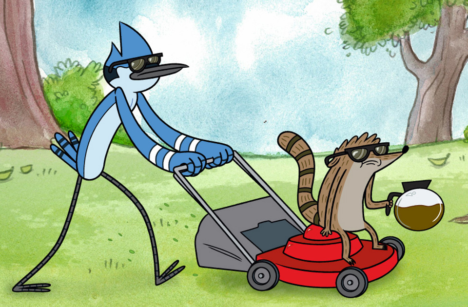 regular show trivia and fun facts you never knew