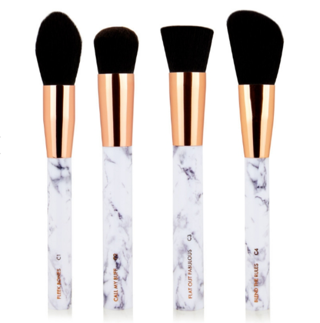 Unique Makeup Brush Sets